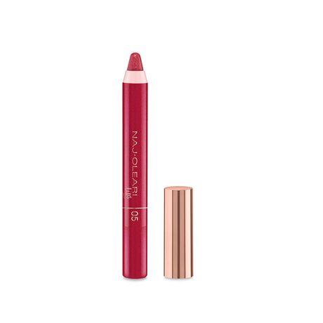 Naj Oleari Shine Vibes Lipstick rúž 2.8 g, 05 Raspberry Pink
