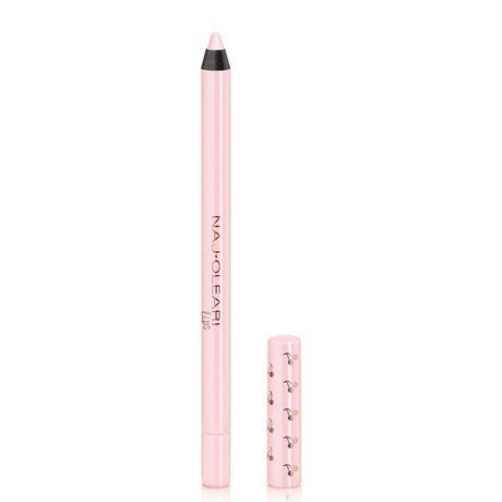 Naj Oleari Simply Universal Lip Pencil ceruzka na pery 1.21 g, 01 Clear