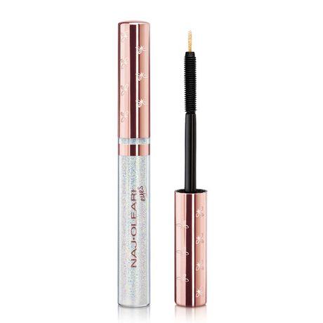 Naj Oleari Sparkling Queen Mascaliner očná linka 4.5 ml, 01 Glitter