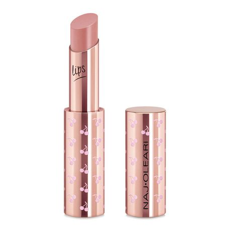Naj Oleari True Icon Lipstick rúž 3 g, 01 Powder Pink