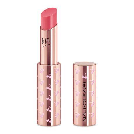 Naj Oleari True Icon Lipstick rúž 3 g, 08 Grapefruit Pink