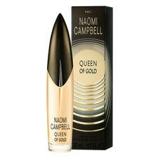 Naomi Campbell Queen of Gold toaletná voda 15 ml