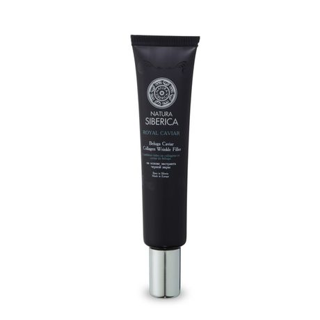 Natura Siberica Royal Caviar krém 40 ml, Collagen Wrinkle Filler