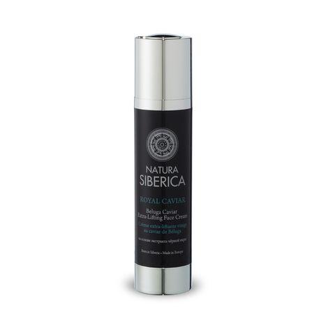 Natura Siberica Royal Caviar krém 50 ml, Extra-Lifting Face Cream