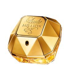 Paco Rabanne Lady Million parfumovaná voda 80 ml