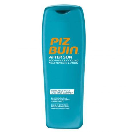 Piz Buin After Sun opaľovací prípravok 200 ml, Soothing Lotion