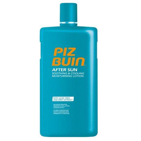 Piz Buin After Sun opaľovací prípravok 400 ml, Soothing Lotion