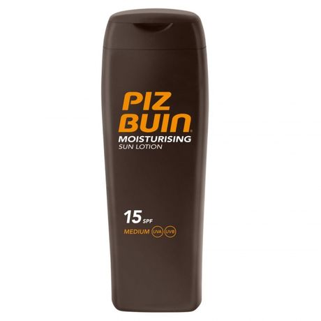 Piz Buin In Sun opaľovací prípravok 200 ml, Moisturising Sun Lotion SPF 15