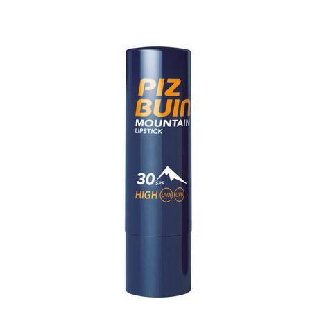 Piz Buin Mountain tyčinka 4.9 ml, Lipstick SPF 30