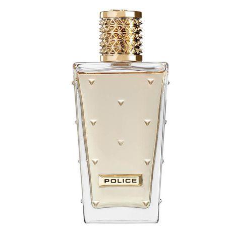 Police Legend for Woman parfumovaná voda 30 ml