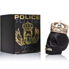 Police To Be The King toaletná voda 125 ml