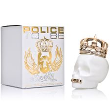 Police To Be The Queen parfumovaná voda 125 ml