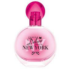 Pussy Deluxe Meets New York parfumovaná voda 30 ml