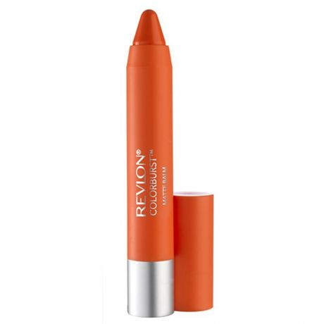 Revlon Colorburst Matte Balm balzam na pery 2.70 g, 240 Striking