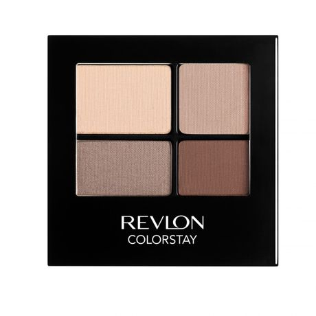 Revlon ColorStay 16 Hour Eye Shadow očný tieň 4,80 g, 555 Moonlit