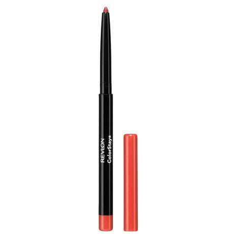 Revlon ColorStay Lip Liner ceruzka na pery, 010 Pink