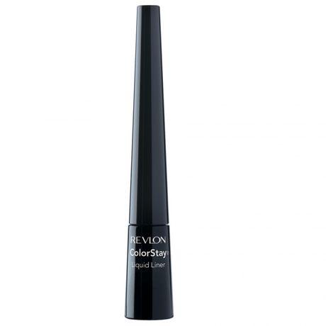 Revlon ColorStay Liquid Liner tekutá očná linka 2,50 ml, Black