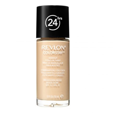 Revlon ColorStay Make Up Combination Oily Skin make-up 30,0 ml, 150 Buff