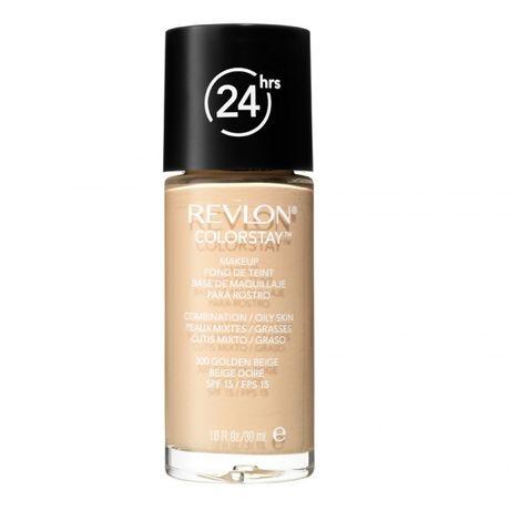 Revlon ColorStay Make Up Combination Oily Skin make-up 30,0 ml, 300 Golden Beige