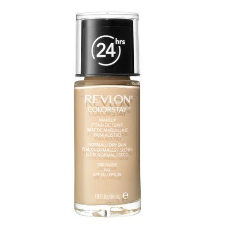 Revlon ColorStay Make Up Normal Dry Skin make-up 30,0 ml, 180 Sand Beige