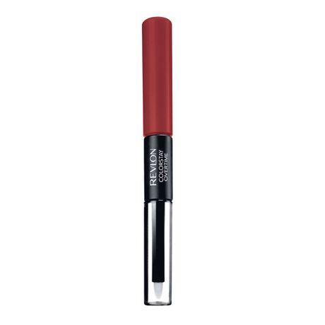 Revlon ColorStay Overtime Lipcolor rúž, 140 Ultimate Wine