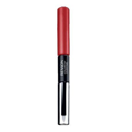 Revlon ColorStay Overtime Lipcolor rúž, 280 Stay Currant