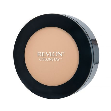 Revlon ColorStay Pressed Powder tuhý púder 8,40 g, 840 Medium