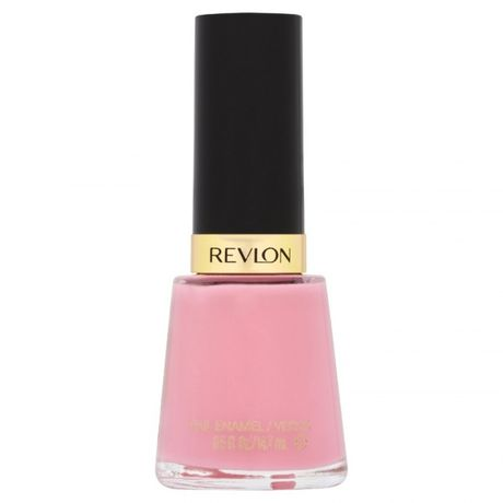 Revlon Nail Enamel lak na nechty 14,7 ml, 680 Revlon Red