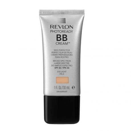 Revlon PhotoReady BB Cream Skin Perfector make-up 30 ml, 030 Medium