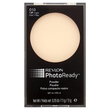 Revlon PhotoReady Powder púder, 20 Light/Medium
