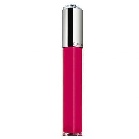 Revlon Ultra HD Lip Lacquer lesk na pery, 500 Garnet