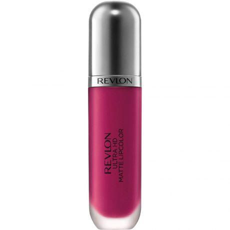 Revlon Ultra HD Matte Lipcolor rúž 5.9 ml, 645 Forever