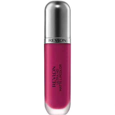 Revlon Ultra HD Matte Lipcolor rúž 5.9 ml, 675 Infatuation