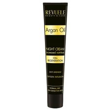 Revuele Argan Oil nočný krém 50 ml, Night Cream