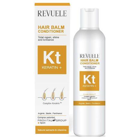 Revuele Keratin+ kondicionér 200 ml, Hair Conditioner