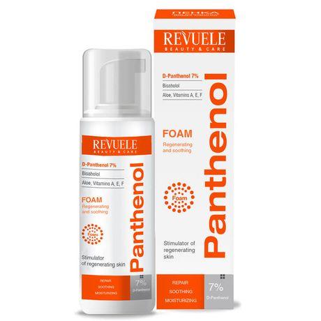 Revuele Panthenol intenzívna staroslivosť 150 ml, Panthenol Foam