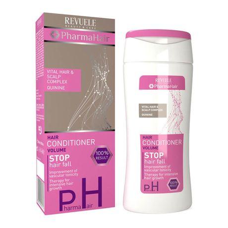 Revuele Pharma Hair kondicionér 200 ml, Conditioner Hair Volume