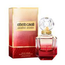 Roberto Cavalli Paradiso Assoluto parfumovaná voda 75 ml