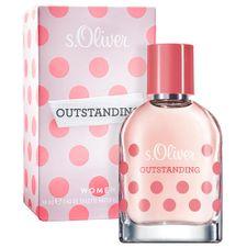 s.Oliver Outstanding Women toaletná voda 50 ml