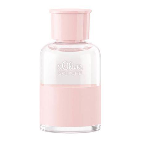 s.Oliver So Pure Women toaletná voda 30 ml