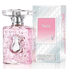 Salvador Dali DaliA toaletná voda 8 ml