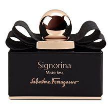 Salvatore Ferragamo Signorina Misteriosa parfumovaná voda 100 ml