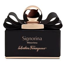 Salvatore Ferragamo Signorina Misteriosa parfumovaná voda 30 ml