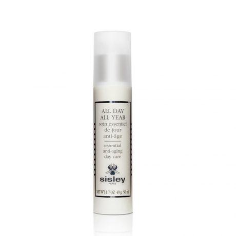 Sisley All Day All Year krém 50 ml, Essential anti-aging day cream