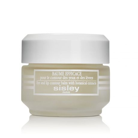 Sisley Baume Efficace krém 30 g, Eye and Lip Contour Balm