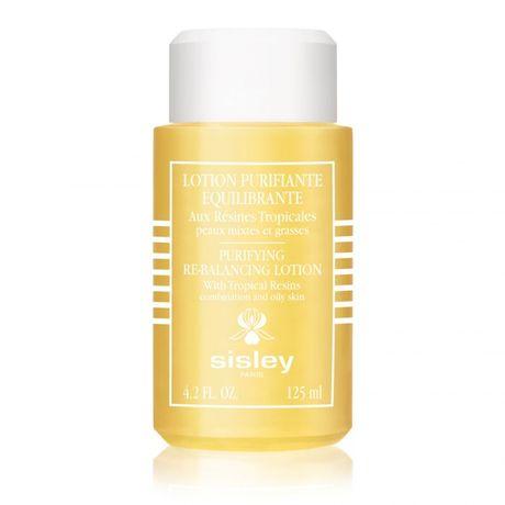 Sisley Clearsing čistiace tonikum 125 ml, Purifying Balancing Lotion
