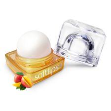 Softlips 5 in 1 Lip Care balzam na pery 6.5 g, Peach Mango