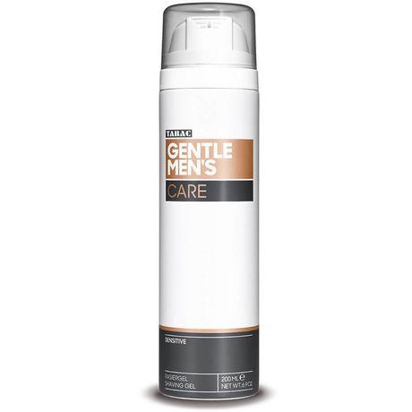 Tabac Gentle Men's Care gél na holenie 200 ml, Shaving Gel