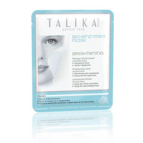 Talika Bio Enzymes Mask maska 20 g, Brightening