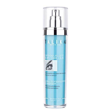 Talika Lash Conditioning Cleanser odličovací prípravok 50 ml